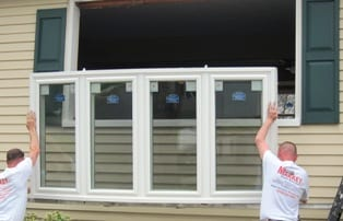 Middlesex County Window Contractor