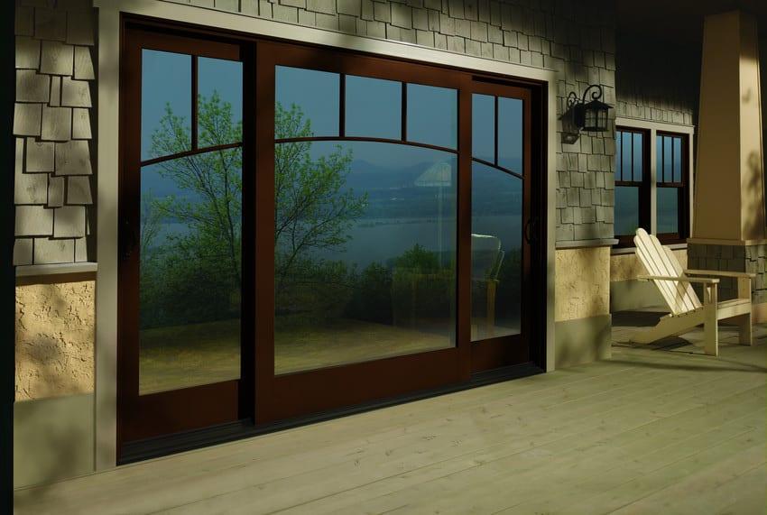Somerset County Patio Doors