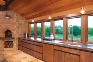 Middlesex County Casement Windows