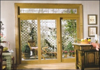 Hunterdon County Patio Doors