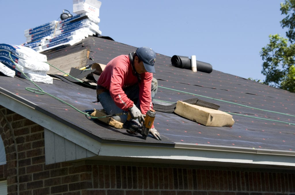 Professional Middlesex County Roof Repair