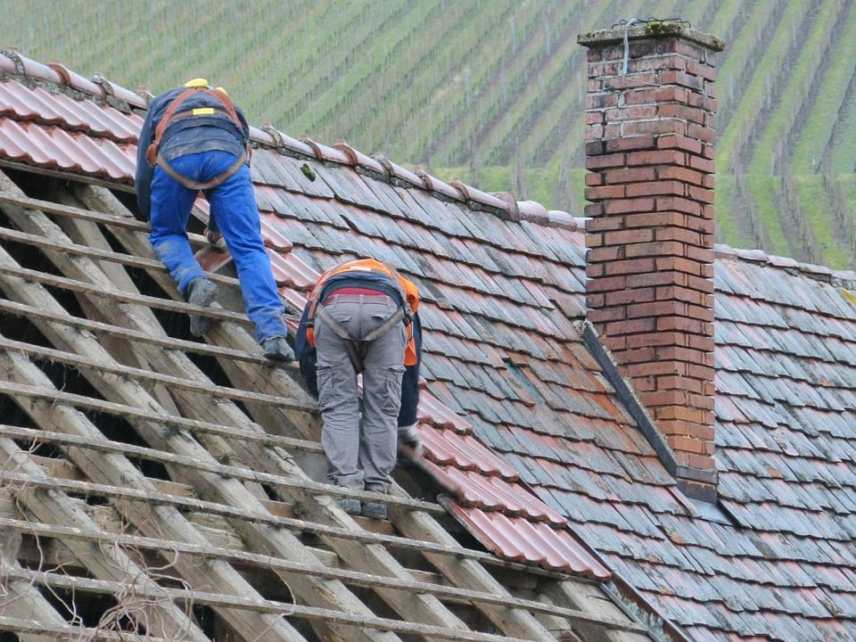 Professional Middlesex County Roofing