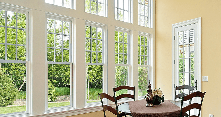Hunterdon County Windows