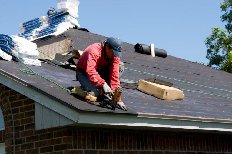 Hunterdon County Roofing Contractor