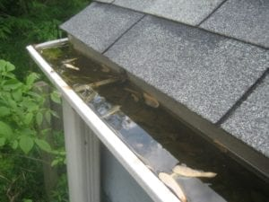 Somerset County Gutter Repair Contractor