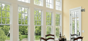 Berkeley Heights Windows