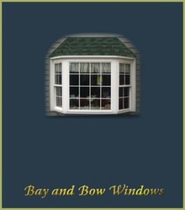 Bow & Bay Windows Replacement
