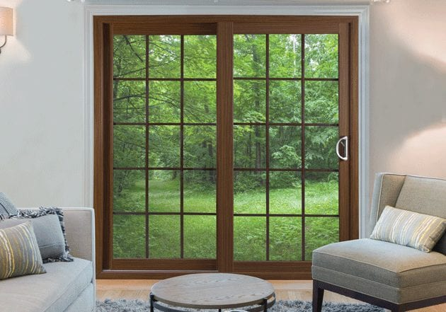 Markey Windows and Doors by Okna