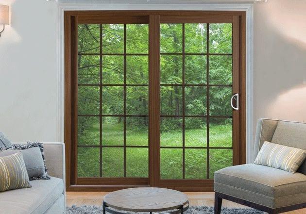 Markey Windows and Doors by Okna