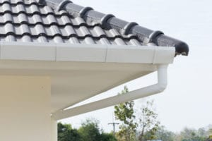 Gutter Installation and Gutter Protection - Markey Windows, Doors & More