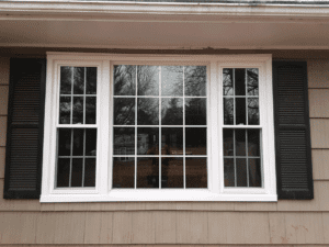 New Double Hung Window Replacement in Branchburg, NJ 08876