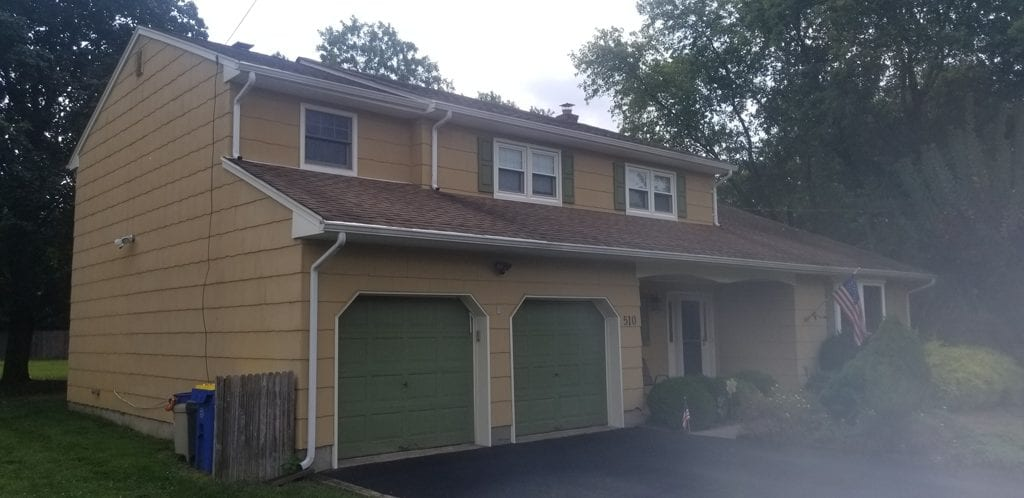 Home Trim, Fascia & Rake Board Replacement In Hillsborough, NJ 08844