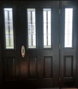 Somerville New Jersey Door Replacement by Markey LLC