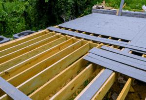 Trex Composite Decking New Jersey Markey Windows Deck Construction