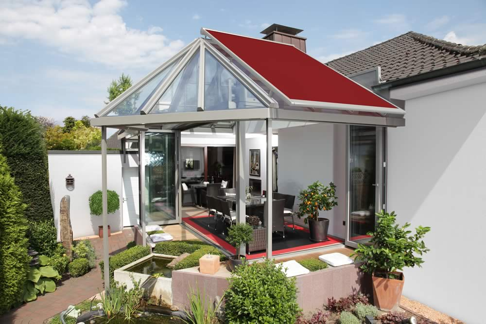 Conservatory Awnings